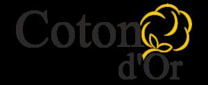 Coton d'Or Logo